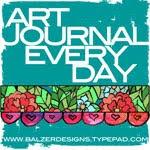 Art Journaling Challenge