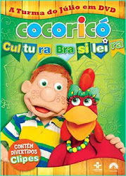 Baixe imagem de Cocoricó: Cultura Brasileira (Nacional) sem Torrent
