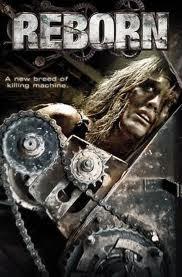 Filme poster Reborn DVDRip XviD-DViSiON