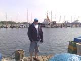 Lubeck wharf