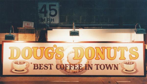 Doug's Donuts