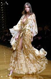 Olga's Haute couture