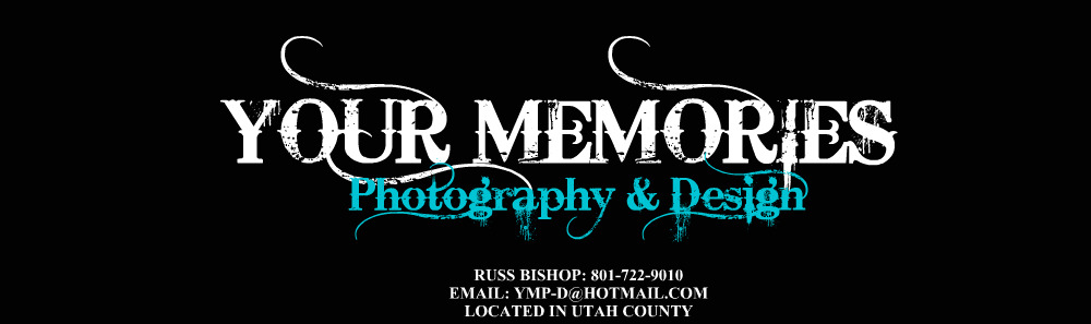 Your Memories Photography & Design
