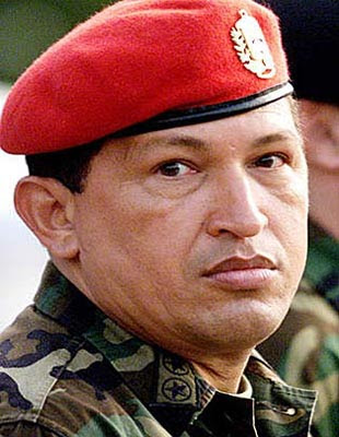 why hugo chavez is a dictator All one needs to know about hugo chávez's poisonous political legacy  hugo  chávez frias was not a dictator, a semantic point to which his.