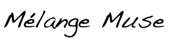 Melange Muse