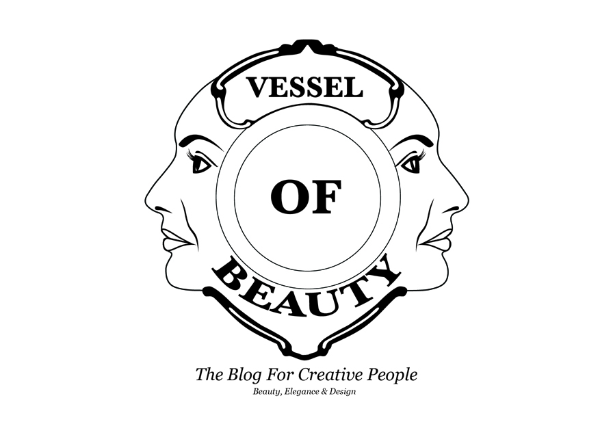 Vessel Of Beauty
