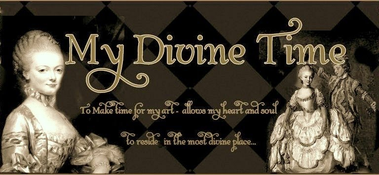 My Divine Time