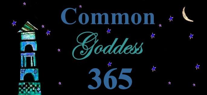 Common Goddess 365