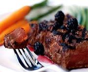 Buffalo NY Steak