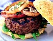 Buffalo Burgers