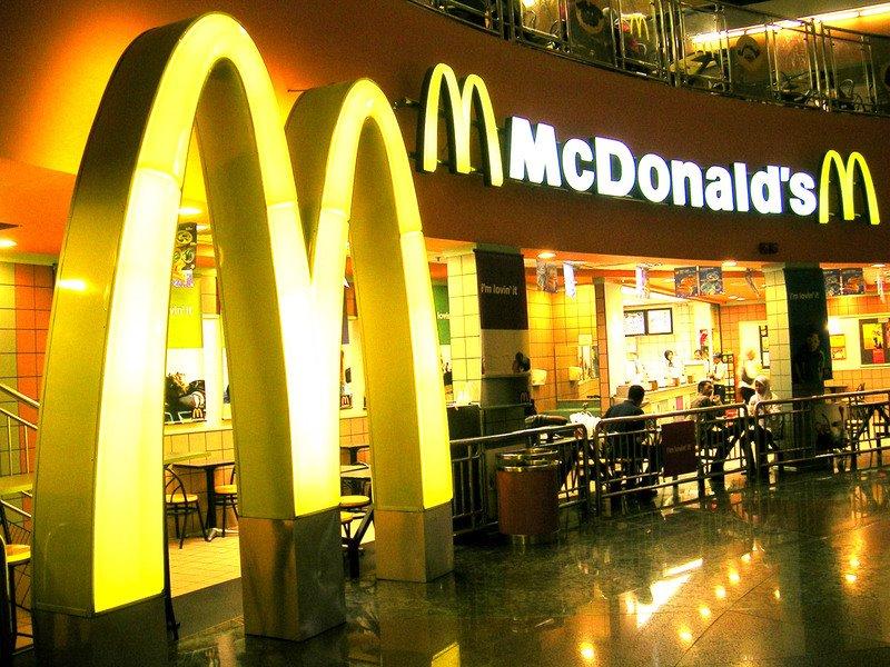 [McDonald]