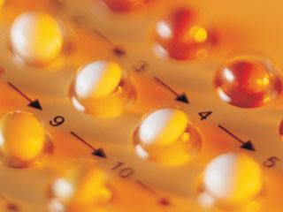 El mito de las píldoras anticonceptivas