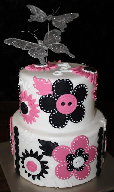 Sandy's Cakes: Happy Birthday Raja
