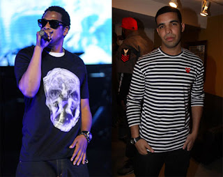 Jay-Z feat. Drake - Off That