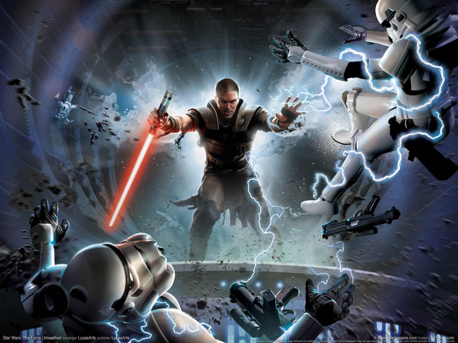 star wars games 1