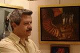 Αποτέλεσμα εικόνας για Κώστας Ντιός: Ο ζωγράφος και λογοτέχνης