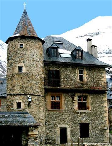 Blog vall d 39 aran turismo rural valle de aran - Casas rurales valle de aran ...