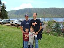 Fish Lake 2010
