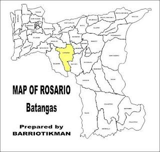 Cahigam Rosario Batangas