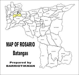 Namuco Rosario Batangas