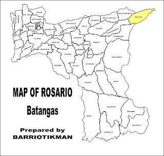 Salao Rosario Batangas