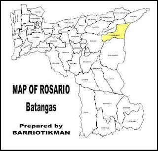 Putingkahoy Rosario Batangas