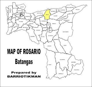 Natu Rosario Batangas