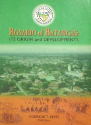 Rosario of Batangas