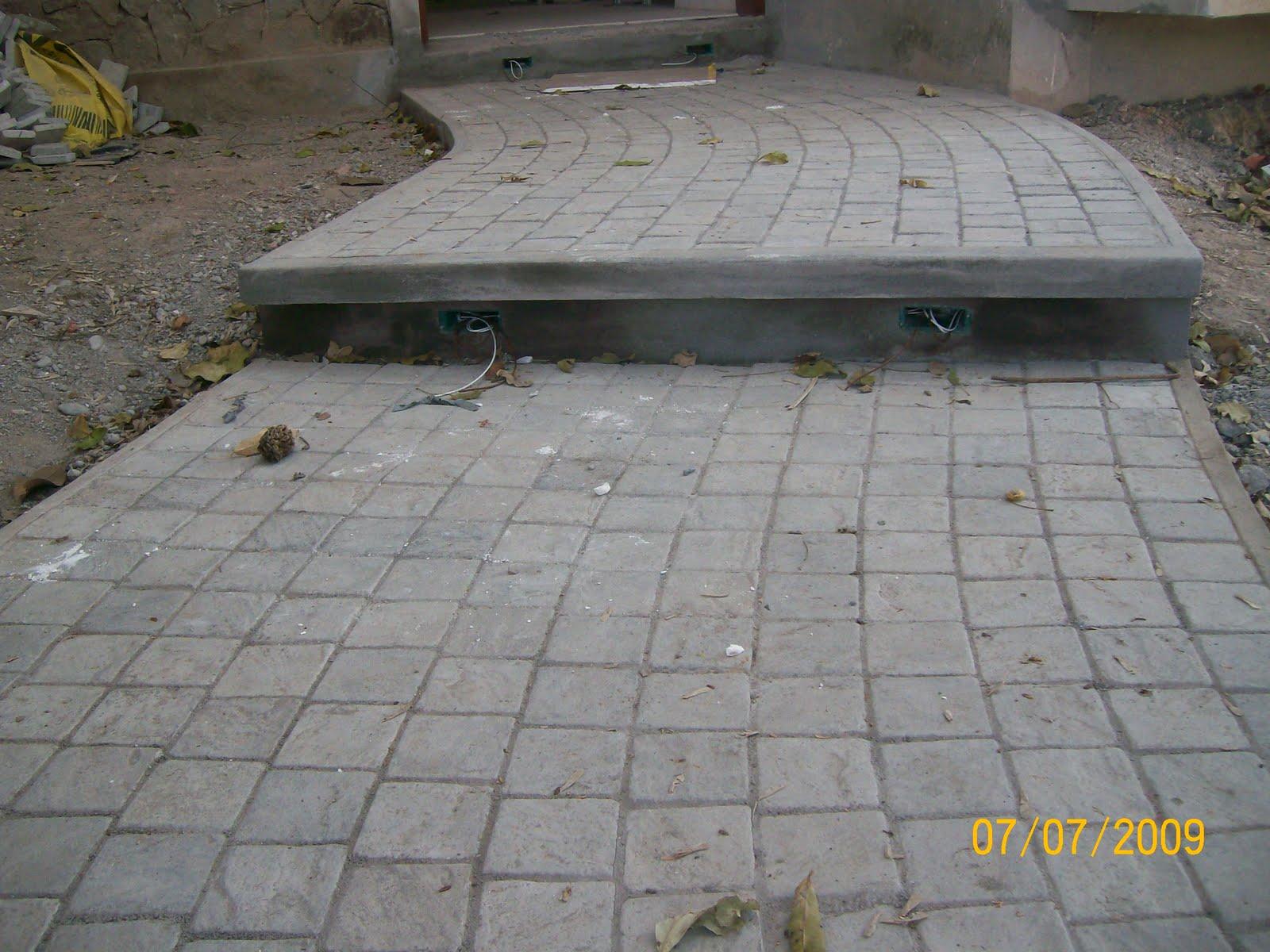 La industrial s r l pisos y adoquines rusticos for Pisos rusticos
