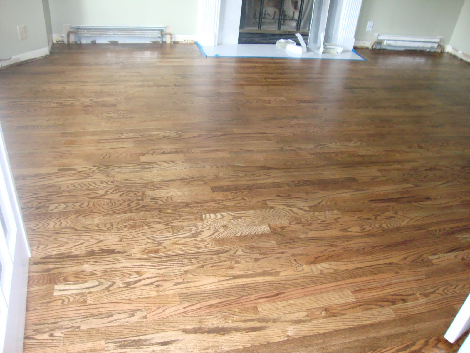 Refinish hardwood floors refinish hardwood floors utah for Refinishing painted hardwood floors