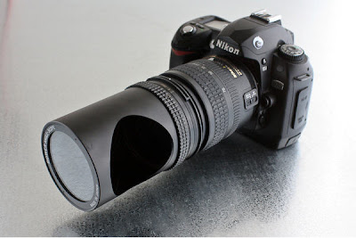 Nikon DSLR,Super Secret Spy Lens