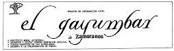 Boletín CPEA 1994-95: