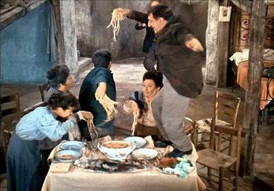 Aikido Torino: la cena