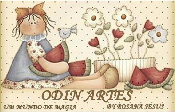 Odin Artes