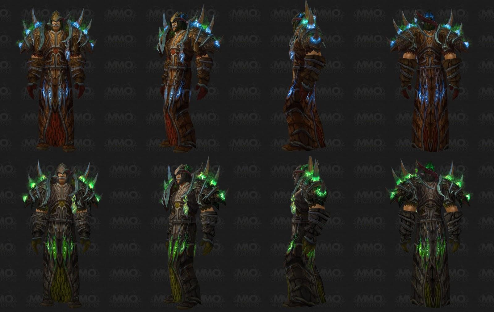 enh shaman wotlk leveling guide