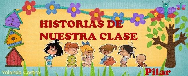 Historias de nuestra clase