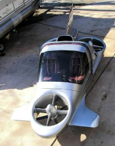 flying car kumpulan17