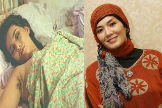 20090626 115720 6464 Artis Indonesia Yang Dulu Sexy, Sekarang Tampil Lebih Sopan