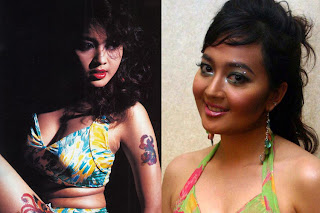 20090626 115839 5590 Artis Indonesia Yang Dulu Sexy, Sekarang Tampil Lebih Sopan
