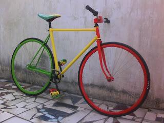 28j9qpy Sepeda Fixie Dan Biaya Perakitan