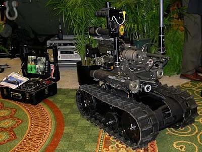 DREAD Silent Weapon System Senjata Senjata Penghancur Tercanggih di Dunia