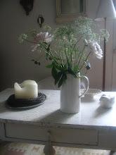 Kuvia olohuoneestamme  - Bilder från vår vardagsrum