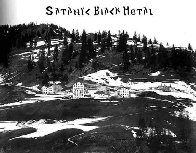 Satanic Black Metal
