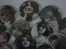 Vintage Ladies Mirrors