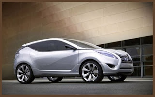 Latest Car Trend: Check Out this 2011 First Look Hyundai Nuvis Concept :  future cars latest car trend latest car models latest cars