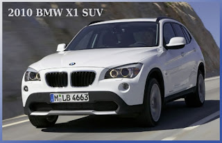Latest Car Trend: BMW X1 with HD Video :  with trend officially 2010