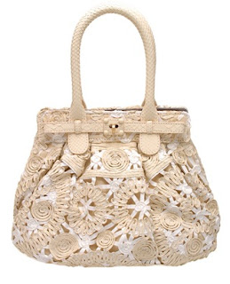 Designer's House: Versatile and Meticulously Crafted Zagliani Bag