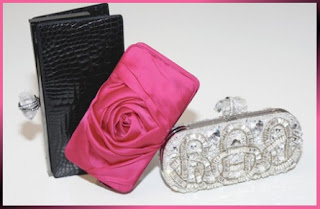 Designer's House: Introducing Marchesa Clutches