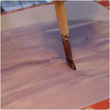 DIY papir til Waldorf lygter