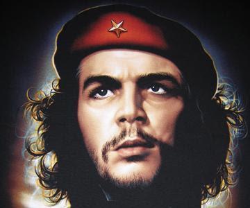 Che: El argentino (2008)